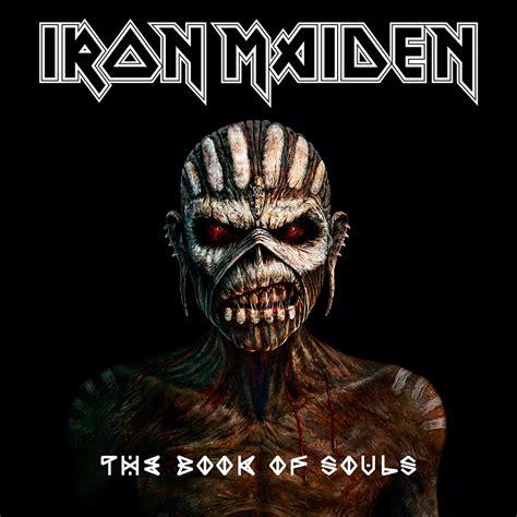 Search Maiden Name Iron Maiden Name Cover Und Erscheinungsdatum Des Neuen Albums Enth 252 Llt