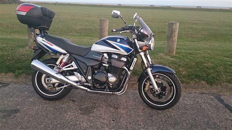 Suzuki 1400 Motorcycle Suzuki Gsx 1400