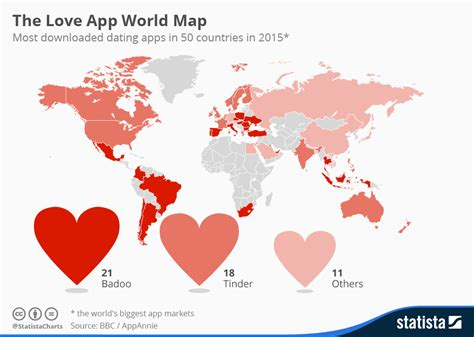 s day relationship map top 14 maps and charts that explain s day