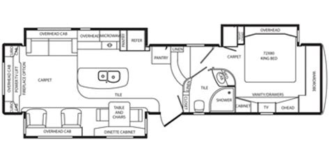 drv mobile suites floor plans 2014 drv mobile suites 38reps3 trailer photos pictures
