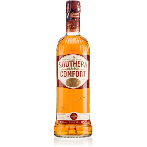 Southern Comfort Miniature Drink Up Essex