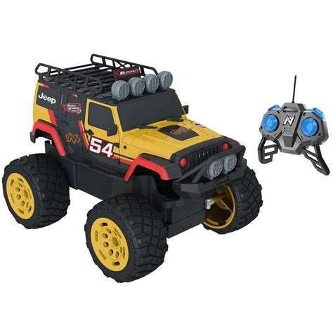 tamiya jeep vidaxl co uk nikko rc off road jeep wrangler 1 18 94173