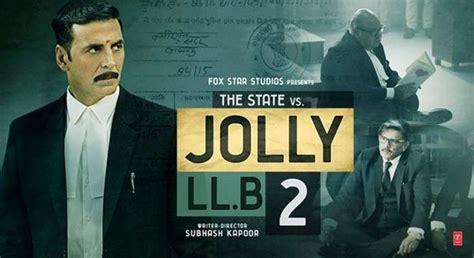 Jolly LLB 2 full movie leaked online; sites offer free ...