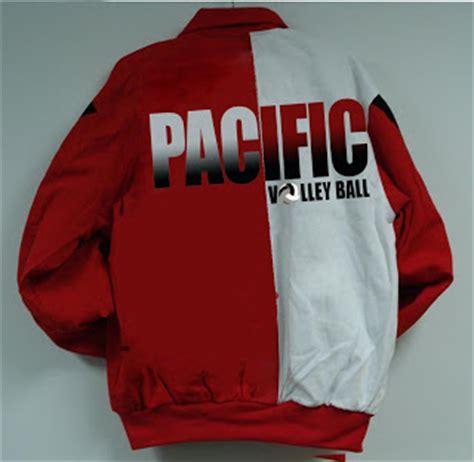 Kaos Baju T Shirt Pacific pacific volley club bekasi desain kaos pacific