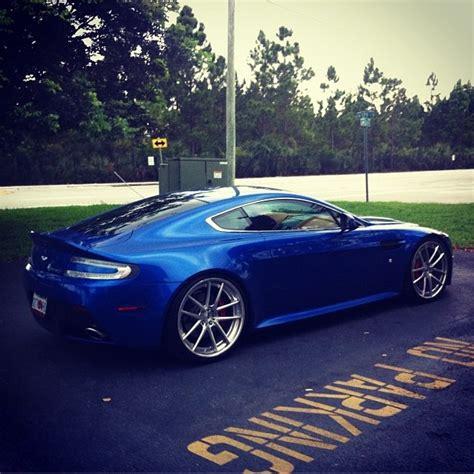 Wheels Aston Martin Vantage aston martin v12 vantage gets adv 1 wheels autoevolution