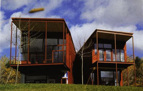 A Frame Houses Pictures House Of The Day Y House By Steven Holl Architects
