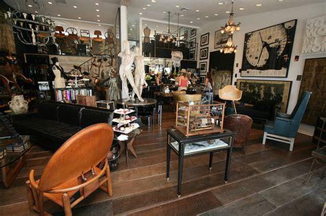 tobi tobin tobi tobin s new l a store is an eclectic decorator s