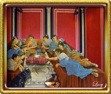 tavola radici la tavola dei romani le radici della cucina italiana