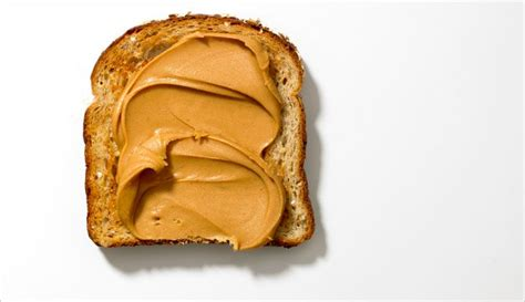 can i give my peanut butter the benefits of peanut butter