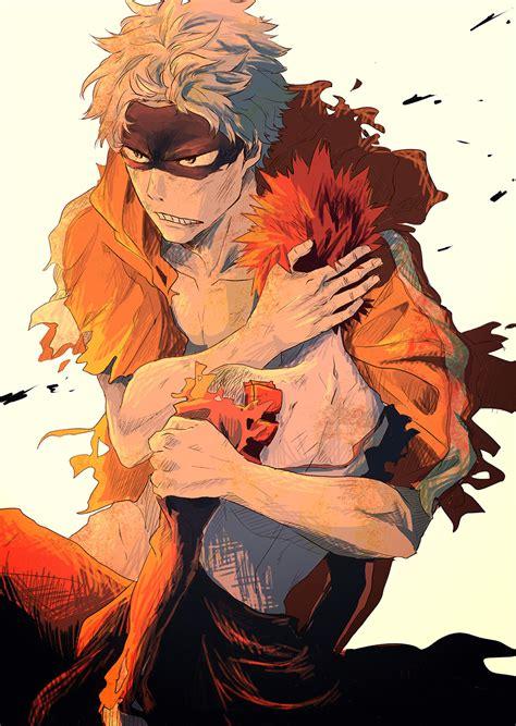 anoboy boku no hero toyomitsu taishiro boku no hero academia zerochan