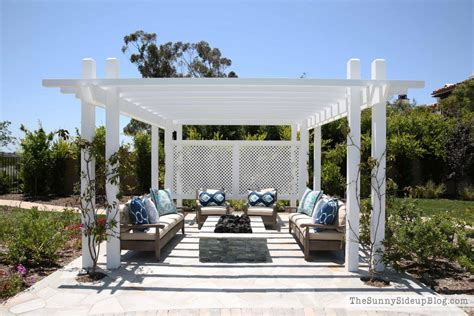 pergola with pit outdoor pit designs pergola outdoor pits