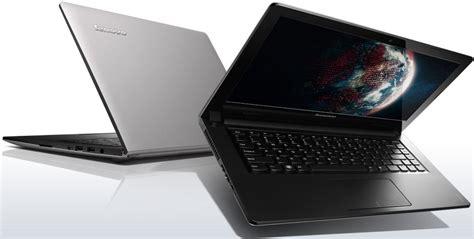 Laptop Lenovo I3 G40 70 lenovo g40 70 i3 4030u 2gb 500gb dos black jakartanotebook