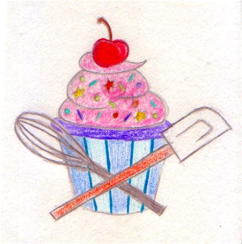 baking whisk cupcake whisk baking spatula by saramckeon on deviantart