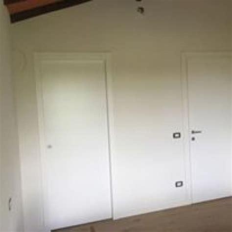 foto porte interne foto porte interne laccate bianche di zero 5 di cosmai