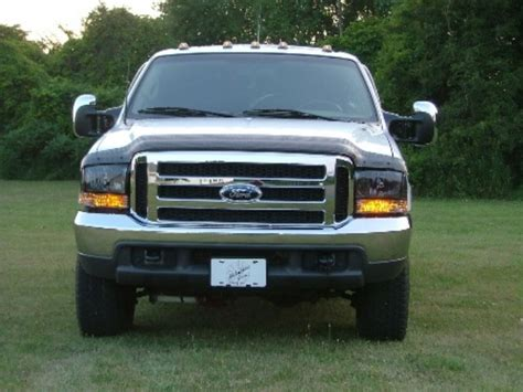 2003 ford f250 grille 2003 f250 grill autos post
