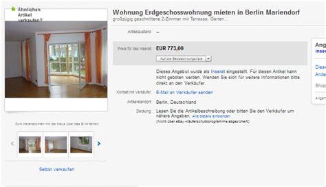 wohnung berlin ebay wohnungsbetrug sebastian l83 gmx de alias