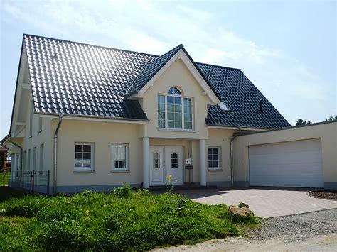 einfamilienhaus mit grundstück bildergalerie hausbau hannover massivhausbau und