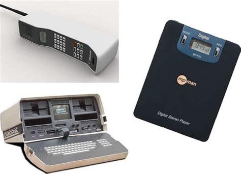 modern technology gadgets original gadgets 5 modern history making high tech firsts