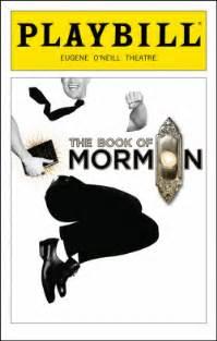 book mormon broadway eugene neill theatre tickets discounts playbill