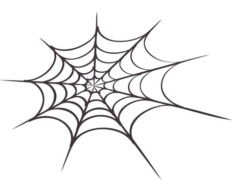 Best Spider Web Clipart #4403 - Clipartion.com Free Clipart On The Web