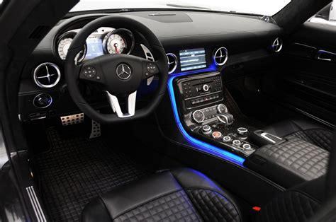 brabus mercedes benz sls amg roadster autoevolution
