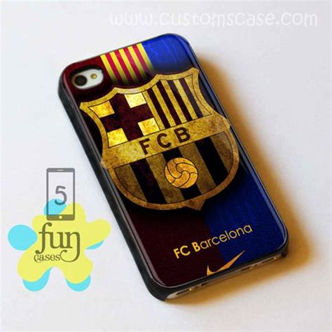 Iphone 5 5s Se Barcelona Fc Logo Cover Casing Hardcase 66 best images about federativo club barcelona on