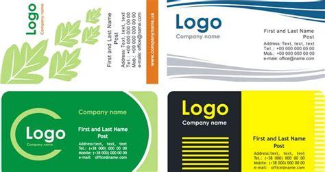 format membuat kartu nama contoh membuat kartu nama dengan coreldraw x4 contoh 36