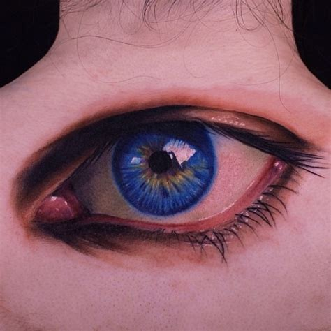 eye tattoo faq 20 best realistic eye tattoos images on pinterest eye