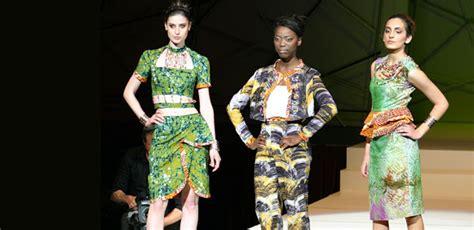 School Of Fashion Exhibiton Mba Exhibition by Fashion Show