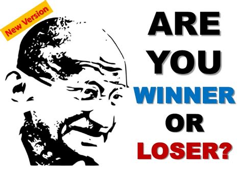 Loser To Winner by Winner Vs Loser