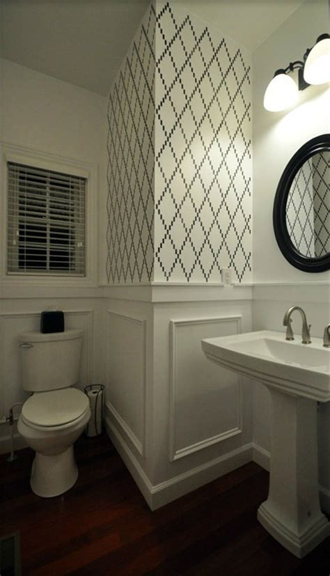 powder room decor then and now powder room decor and the