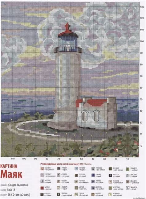 264 best cross stitched lighthouses images on pinterest 34 best images about cross stitch light house on