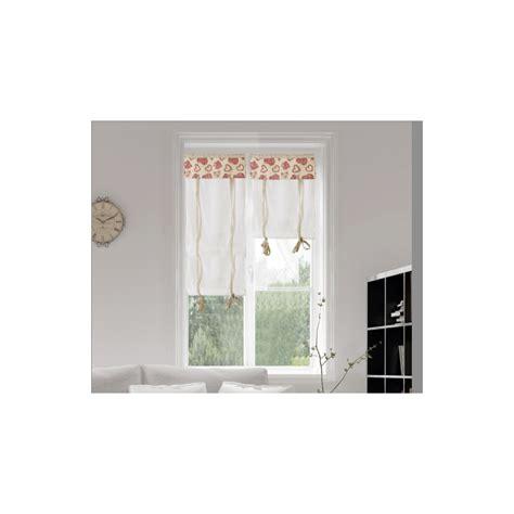 tende brico casa coppia tende tendine regolabili dolomite 60x230 cm brico
