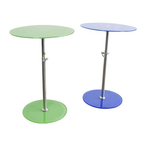 modern glass end tables 75 modern glass end tables tables
