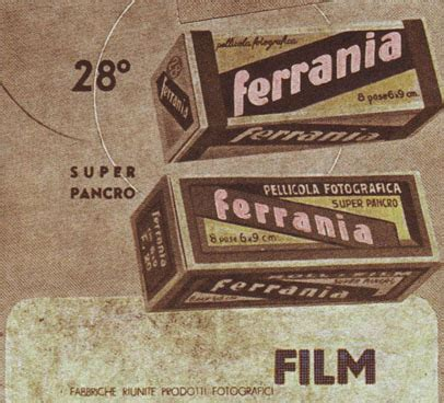italia film co shuttered italian film company ferrania to get back in the