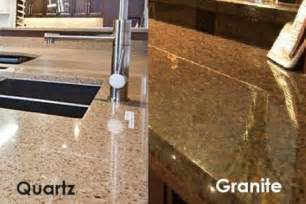 quartz vs granite countertops the complete comparison