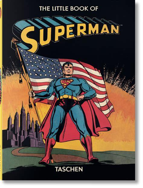 Kaos Hiro New Superman Limited the book of superman tm taschen books
