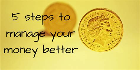 how to manage my money better money lover note money management tips because money
