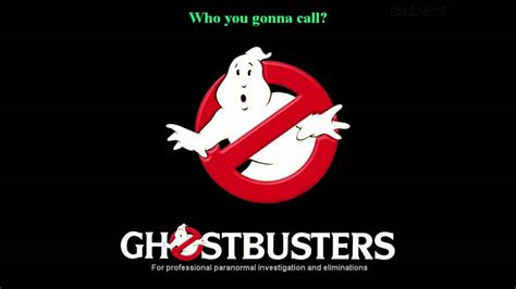 theme song ghostbusters quotes by ray parker jr like success