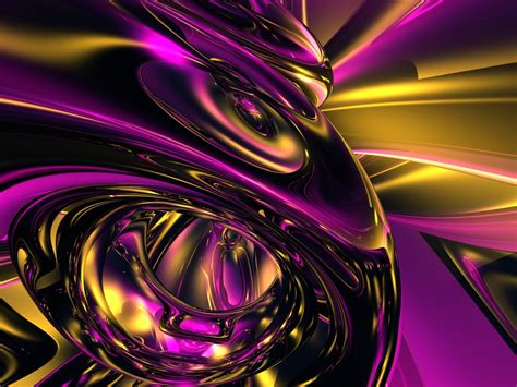 wallpaper purple gold purple and gold wallpaper 1024x768 6358