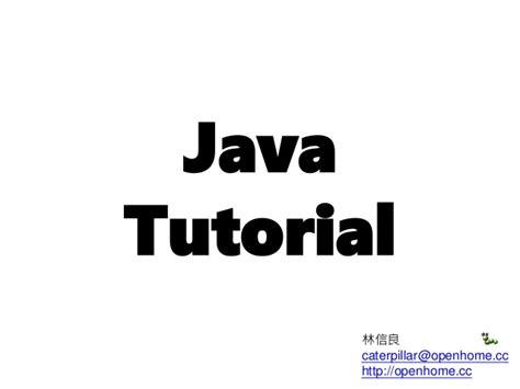 tutorial java http java tutorial learn java in 06 00 00