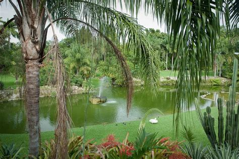 Pinecrest Gardens Miami by Pinecrest Gardens Miami