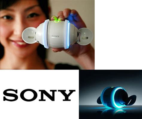 Sony Rolls Out Er Rolly by Sony Rolls Out Rolly A New Digital Player Techgadgets