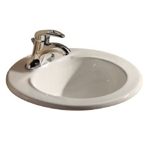 eljer murray round lavatory 4 inch centers product