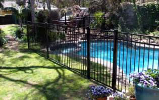 what are the insurance requirements for a pool fence