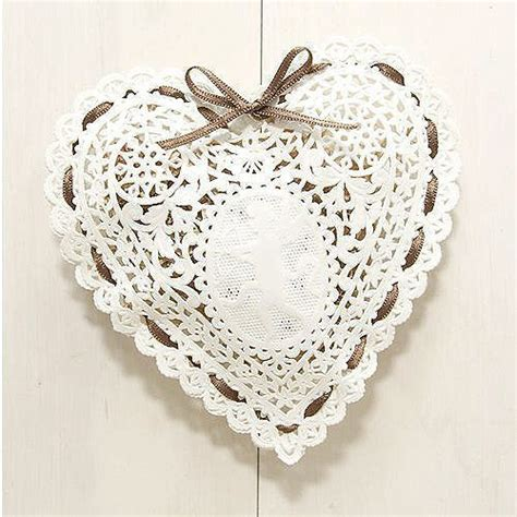 Paper Doily Craft - the world s catalog of ideas