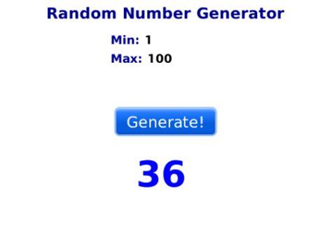Random Drawing Generator Free