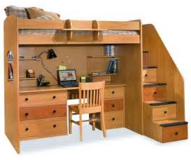 Ladder Designs For Bunk Beds 24 designs of bunk beds with steps kids love these