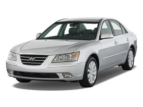 2009 Hyundai Sonata Specs by 2009 Hyundai Sonata Reviews And Rating Motor Trend