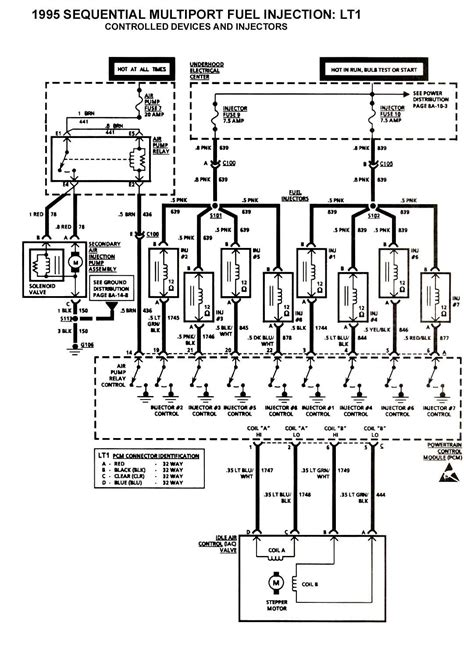 fuel injector wiring diagram webtorme